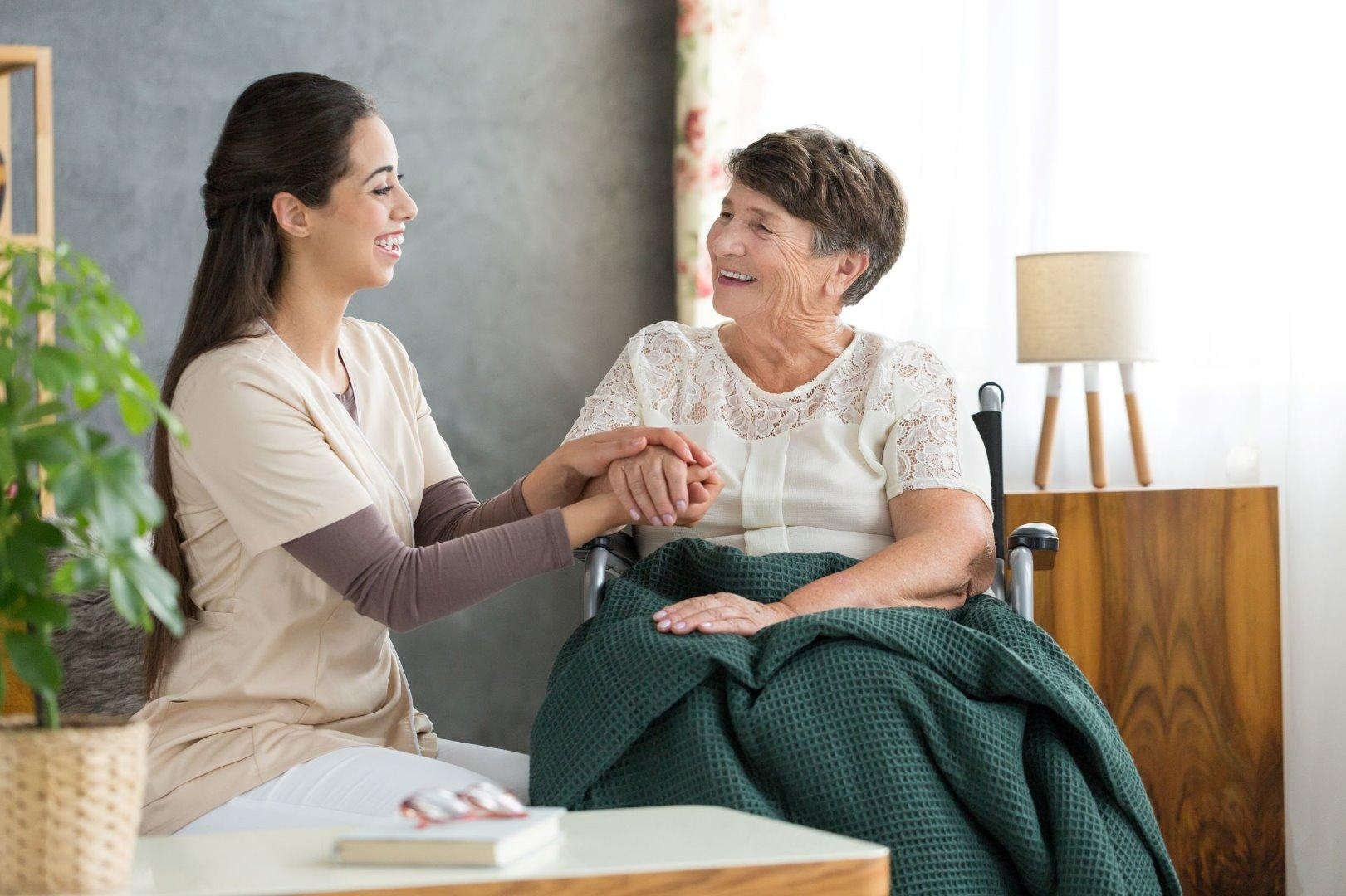 UNDERSTANDING HOME HEALTH CARE SERVICES